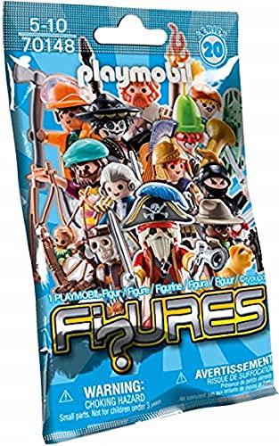 PLAYMOBIL 70148 Spielzeug, Mehrfarbig