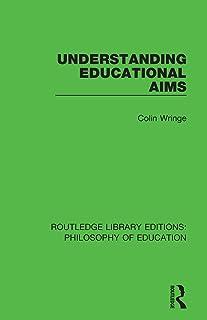 Understanding Educational Aims