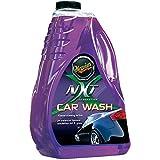 Meguiar´s ME G12664 NXT Génération Car Wash, 1.89 L