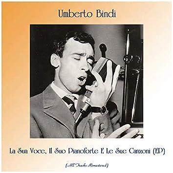 La Sua Voce, Il Suo Pianoforte E Le Sue Canzoni (EP) [All Tracks Remastered]