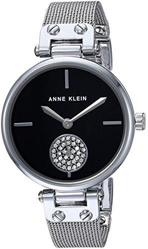 Reloj - Anne Klein - para - AK/3001BKSV