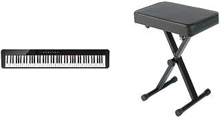 Casio, 88-Key Digital Pianos - Home (PX-S1000BK) & Y