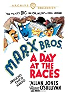 A Day at the Races [DVD]