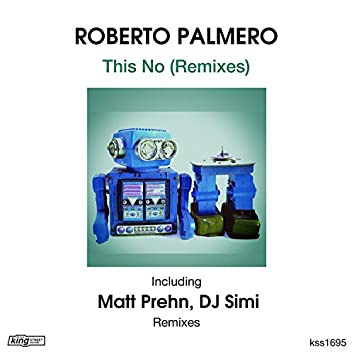 This No (Remixes)