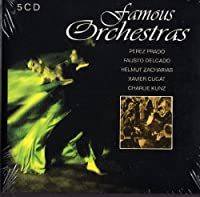 Famous Orchestras