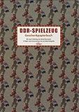DDR-Spielzeug: Geschenkpapierbuch