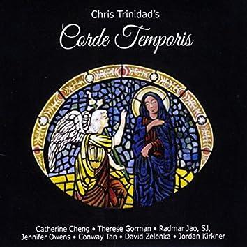 Chris Trinidad's Corde Temporis
