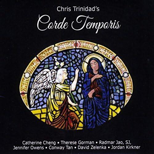 Chris Trinidad