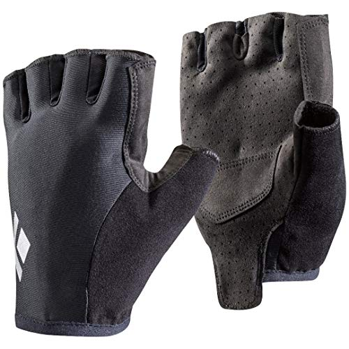 Black Diamond Unisex/'s  Natural L Gloves Goat Leather Shell Material Use Value