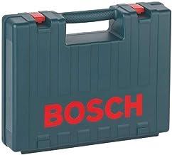 Bosch 2 605 438 098 - Maletín de transporte, 445 x 360 x 114 mm, pack de 1