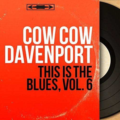 Cow Cow Davenport feat. Joe Bishop, Sam Price, Teddy Bunn & Richard Fulbright