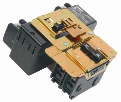 Siemens ECSBPK03 Generator Standby Power Mechanical Interl