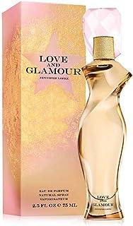 Love and Glamourby Jennifer Lopez for Women - Eau de Parfum, 75ml