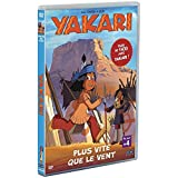 Yakari - Saison 5, Vol. 2 : Plus vite que le vent