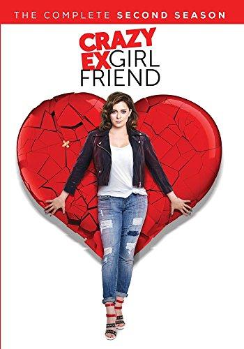 Crazy Ex-Girlfriend.Season 2 [DVD-Audio]