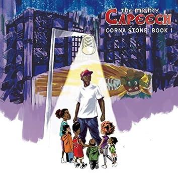 Corna Stone: Book 1
