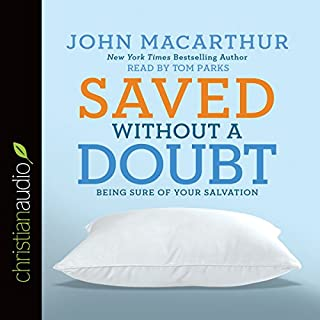 Saved Without a Doubt cover art