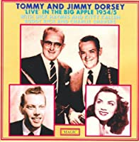 Tommy & Jimmy Live in the Big