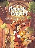 Pepper et Carrot - Tome 02: Les Sorcières de Chaosah (Hors Collection)