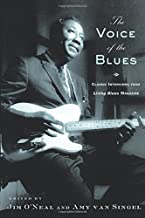 The Voice of the Blues