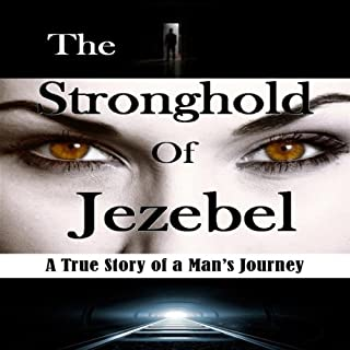 The Stronghold of Jezebel cover art