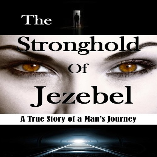 The Stronghold of Jezebel audiobook cover art