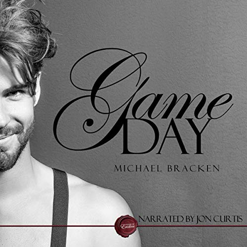 Game Day     A Gay Erotic Short Story              By:                                                                                                                                 Michael Bracken                               Narrated by:                                                                                                                                 Jon Curtis                      Length: 17 mins     Not rated yet     Overall 0.0