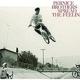 スプレッド・ザ・フィーリング/SPREAD THE FEELING[帯・解説(岡村詩野)・歌詞対訳(多屋澄礼)/ボーナストラック2曲/国内盤CD]