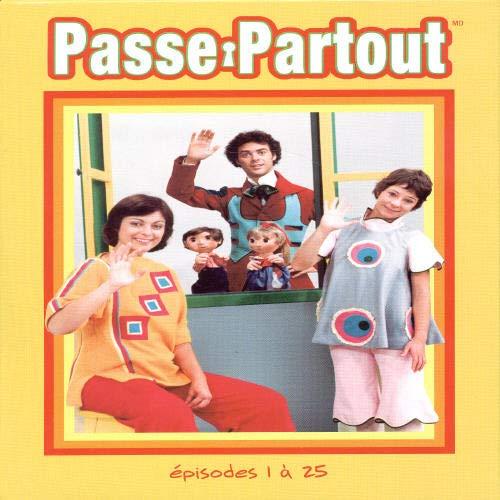 Passe-Partout [USA] [DVD]