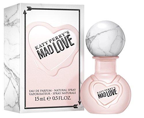 Katy Perry Mad Love Eau De Parfum Woda perfumowana dla kobiet 15ml