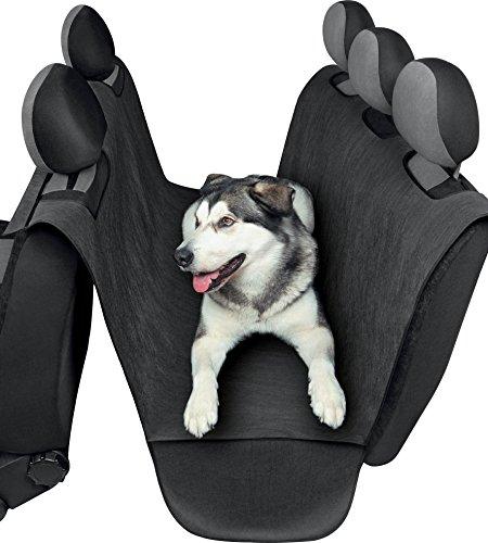 Coprisedile copertura posteriore per auto per trasporto animali, telo multiuso amaca per cane