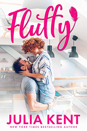Fluffy by Julia Kent ebook deal