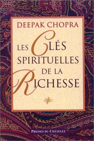 Les clés spirituelles de la richesse