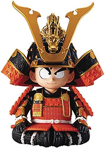 Banpresto Figura Dragon Ball armadura japonesa, Goku Armadura, 167254