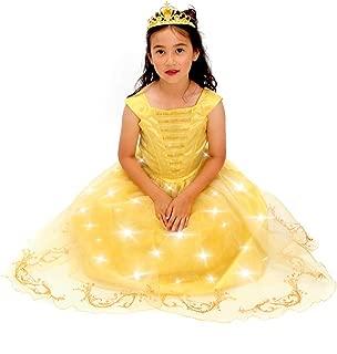 Best belle light up dress Reviews