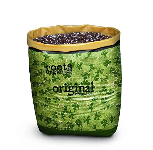 Roots Organics Rod Original Potting Soil, 1.5 Cubic ft