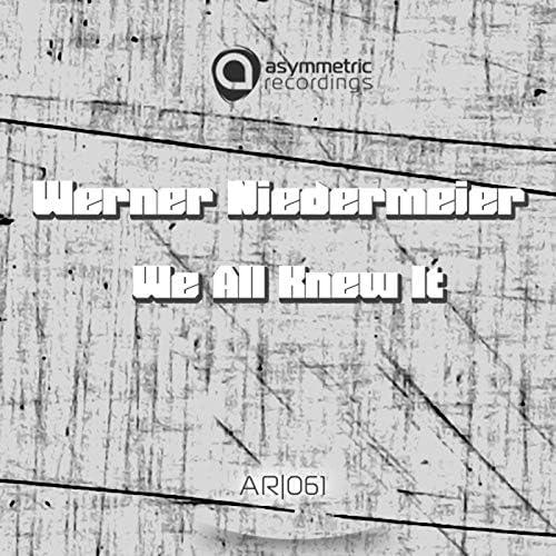 Werner Niedermeier