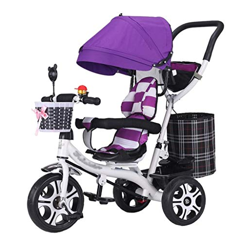 Panier pour bébé Parasol bébé poussette ensemble poussette universelle bébé voiture pluie housse bébé poussette à l'envers canopy pluie housse bébé poussette imperméable coupe-vent bébé voiture protec