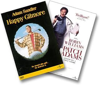 Happy Gilmore & Patch Adams