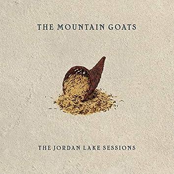 The Jordan Lake Sessions: Volumes 1 and 2