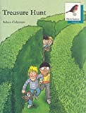 Oxford Reading Tree: More Robins Storybooks Stage 9: Treasure Hunt (Oxford Reading Tree)