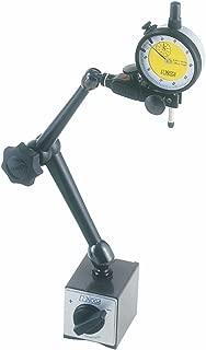 Noga Combo DG61003 Magnetic Base 176 lb. Hold & MM Dial Indicator Set