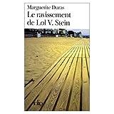 Le Ravissement De Lol V Stein - French & European Pubns - 01/06/1976