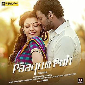 Paayum Puli (Original Motion Picture Soundtrack)