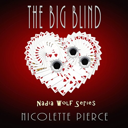 The Big Blind audiobook cover art