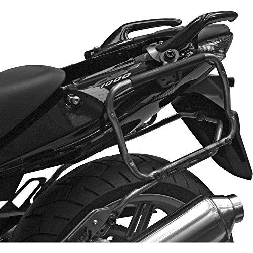 Kappa – Honda CBF 600S/cBF 600 N (04 > 09) TELAIO per valigie Laterali monokey Side