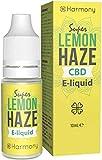 Harmony - Super Lemon Haze | 10ml | 300mg CBD | 80PG/20VG | (MAS DE...