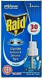 Raid Liquido Elettrico Ricarica, 21ml
