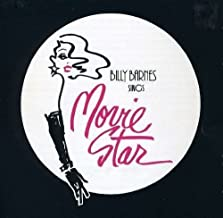 Billy Barnes Sings Movie Star (Music From The 1983 Los Angeles Musical Production) [Vinyl LP] [Stereo]