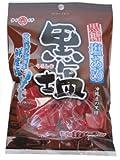 大一製菓 黒塩 90g